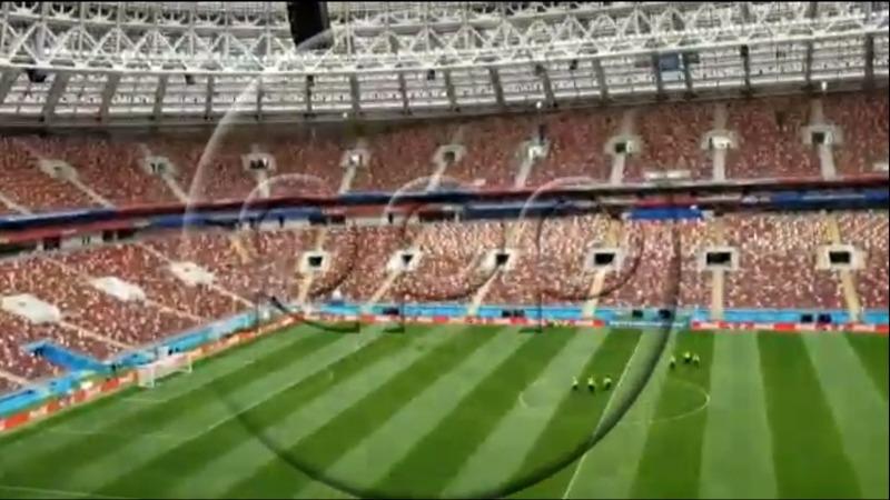 RPP hará una cobertura especial del Mundial Rusia 2018.