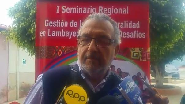 Se espera que el Ministerio de Cultura apruebe el Plan Maestro que se presentó en el 2017 indica el arqueólogo Alfredo Narváez