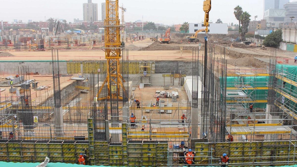 Presentan avance de obras para los Panamericanos Lima 2019.