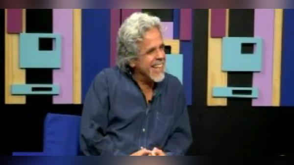 Entrevista a Eloy Jáuregui sobre Julio Hevia.