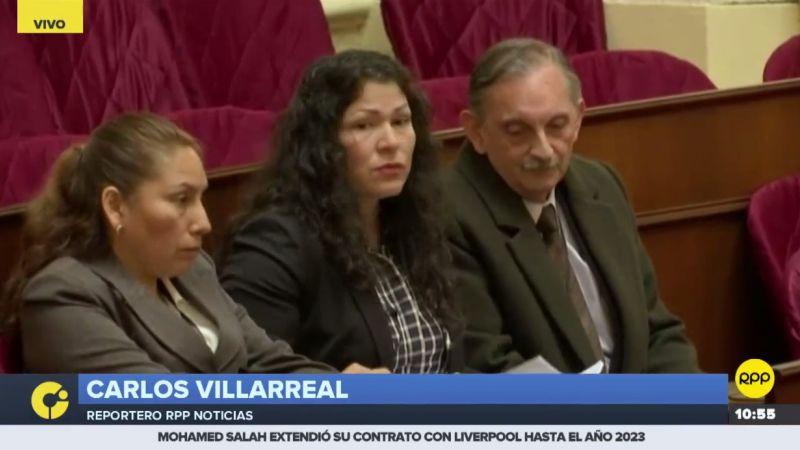 Además, la directora de UGEL afirmó que no reconoce los visados del certificado de estudios de la fujimorista.