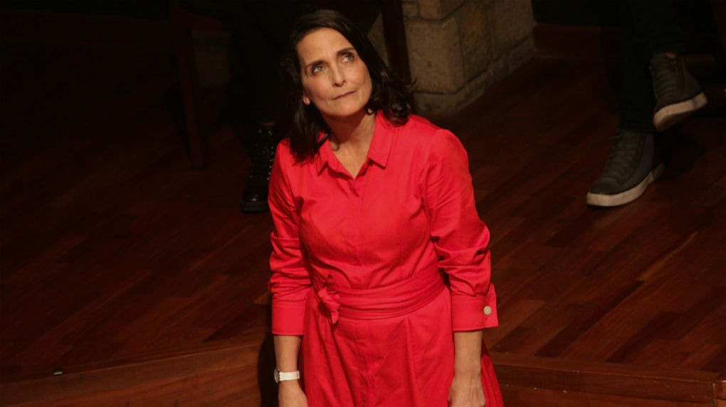La actriz Norma Martínez comparte su lista de cosas geniales.