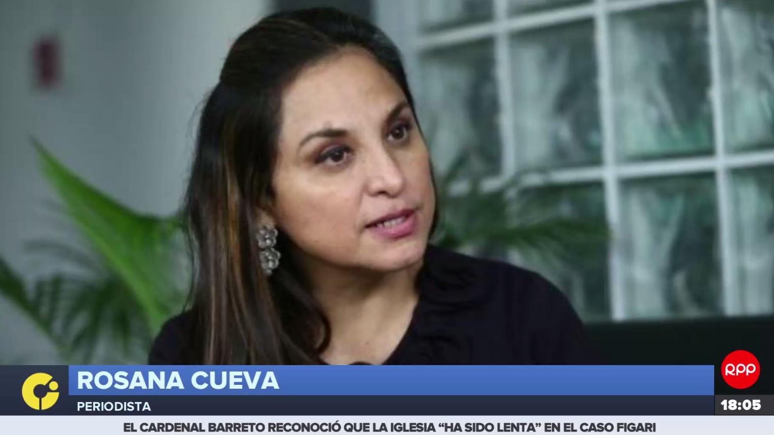 Rosana Cueva