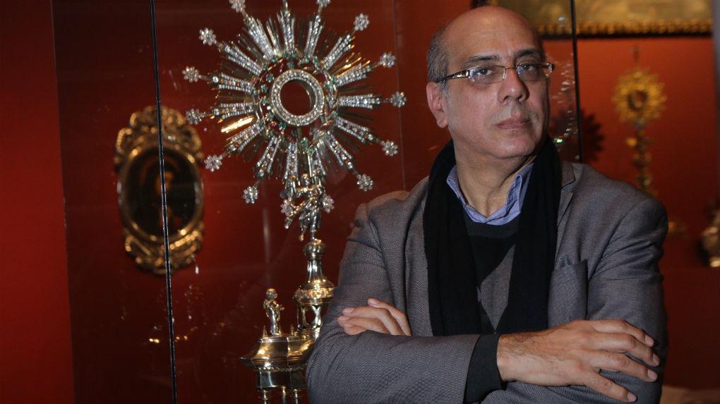 El curador Luis Eduardo Wuffarden brinda detalles de la exposición