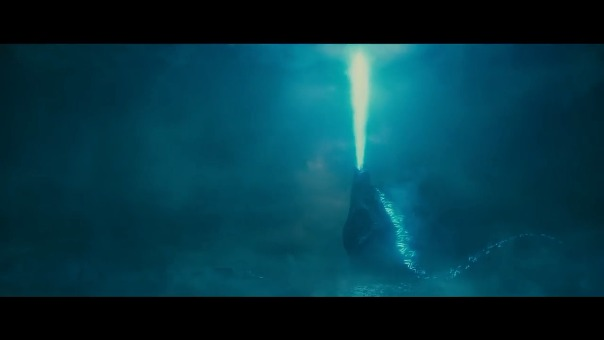 La película se estrenará en marzo del 2019.