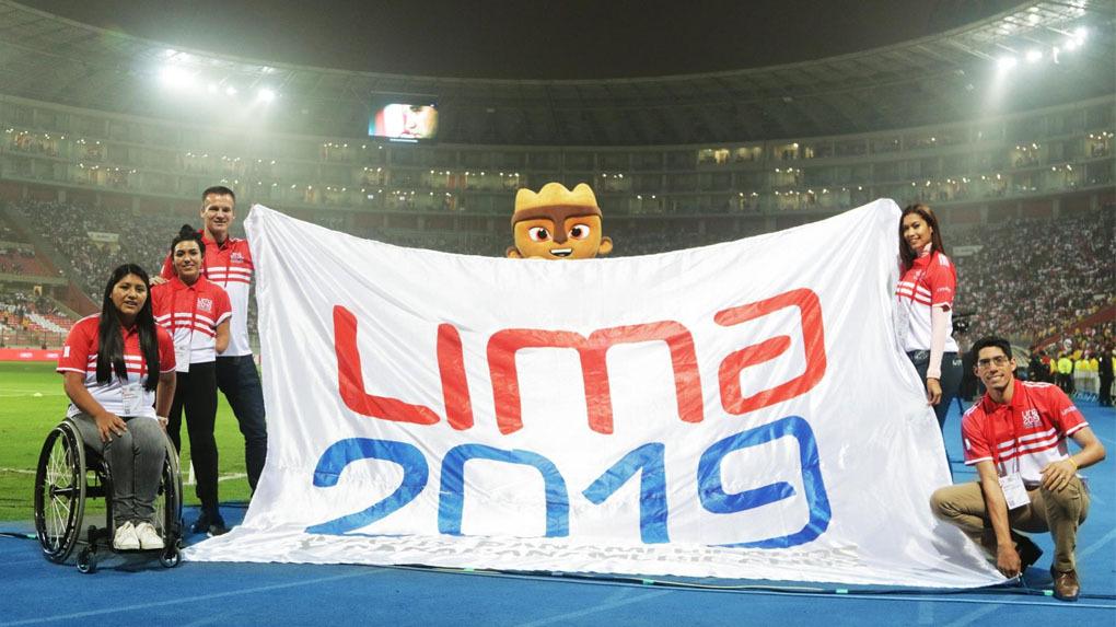 Los Juegos Panamericanos se desarrollarán en la capital peruana el 2019