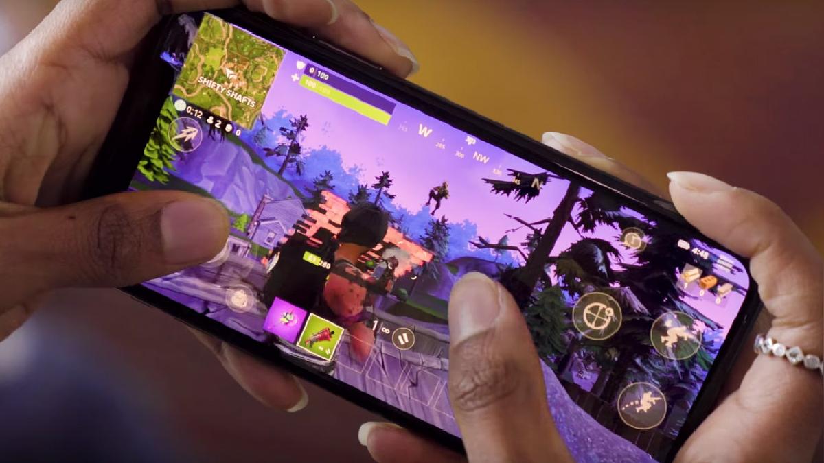El juego corre excelenten en Iphone, ¿estará igual de optimizado en Android?