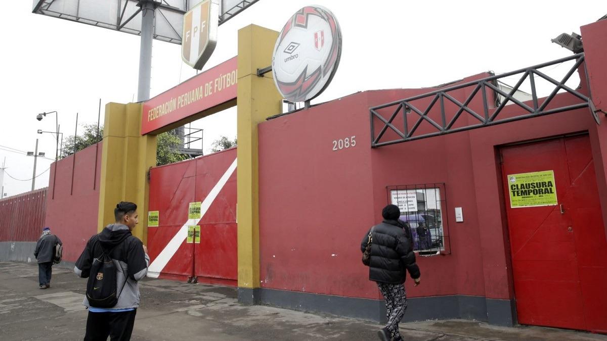 Municipalidad de San Luis aclaró el cierre de la Videna.