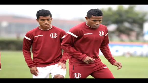 Jersson Vásquez habló para 'Fútbol Como Cancha' de RPP.