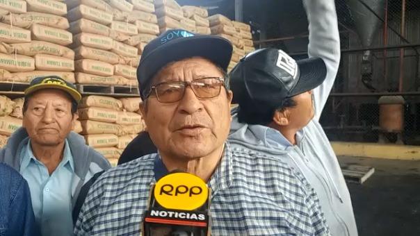 Egusquiza indicó que el azúcar, es fruto de la última cosecha que se dio antes de la reinstalación de la administración judicial.
