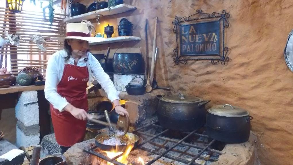 Mónica Huerta nos enseña a preparar el tradicional rocoto relleno arequipeño.