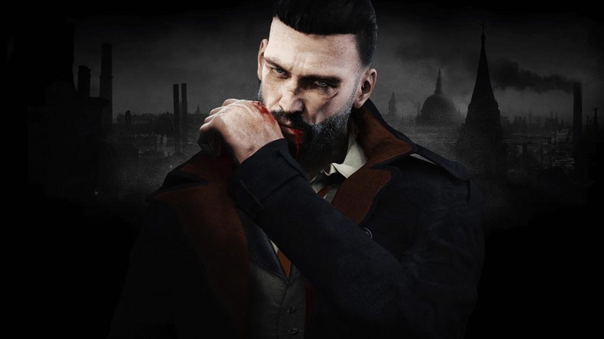 Vampyr es un juego de carácter fuertemente narrativo.