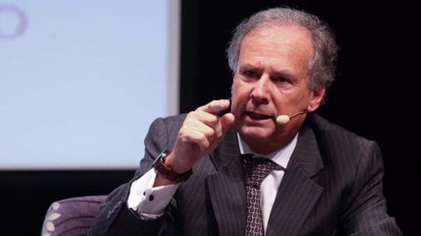 Alfredo Barnechea en RPP