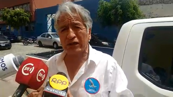 Virgilio Acuña precisó que el jugador tiene que pasar cinco niveles, para ganar la medalla de la ciudad.