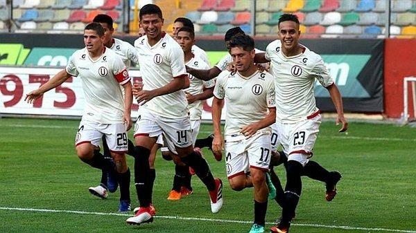 Universitario campeonó por última vez en el 2013.
