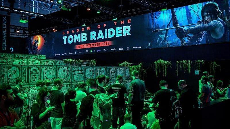 La Gamescom 2018 fue aprovechada por diversas desarrolladoras de videojuegos para presentar sus novedades.