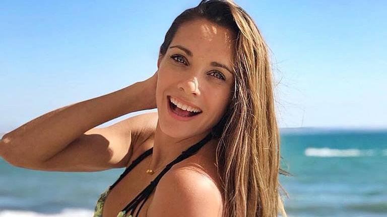 La cantante y bailarina, Brenda Carvalho, habló sobre una posible reunió del grupo Axe Bahía.