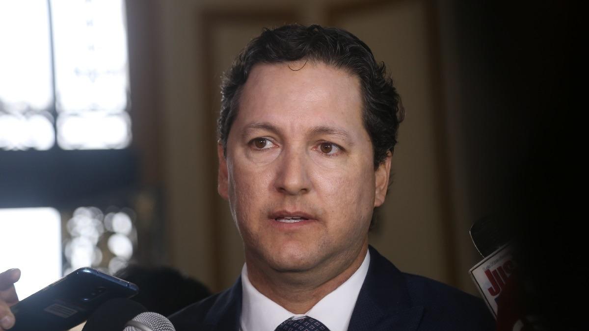 Salaverry criticó las declaraciones de Vizcarra en Tacna.