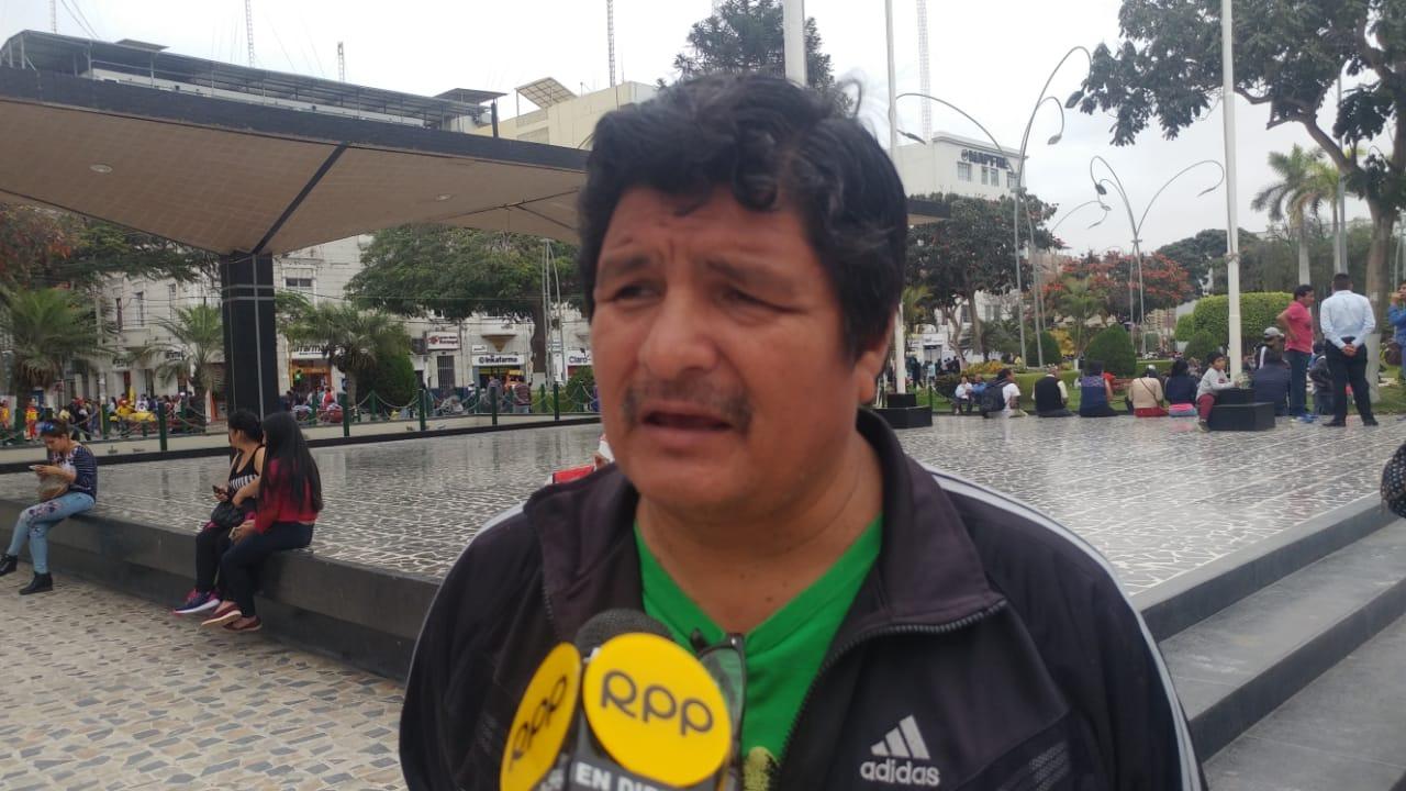 Miguel Diaz Navidad.