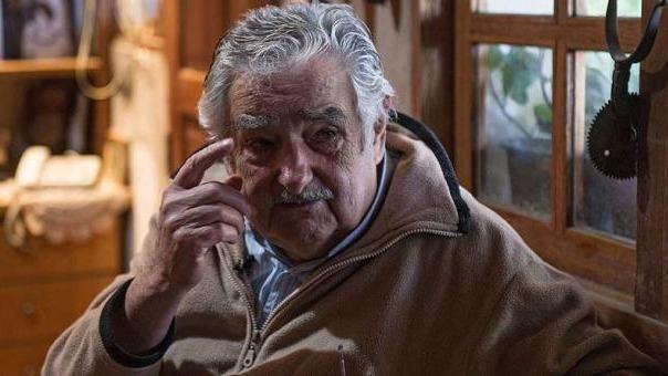 José Mujica gobernó Uruguay entre 2010 y 2015.