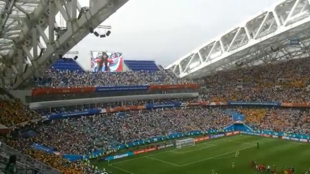 La Selección Peruana ganó un partido y perdió dos en el Mundial Rusia 2018.