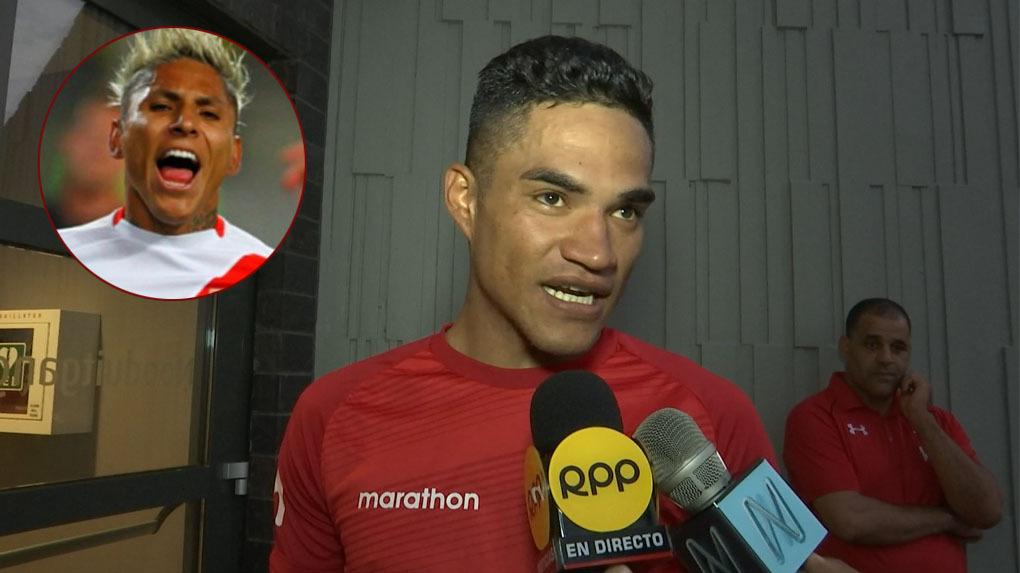 La Selección Peruana sigue entrenando en Ámsterdam para su duelo ante Holanda.