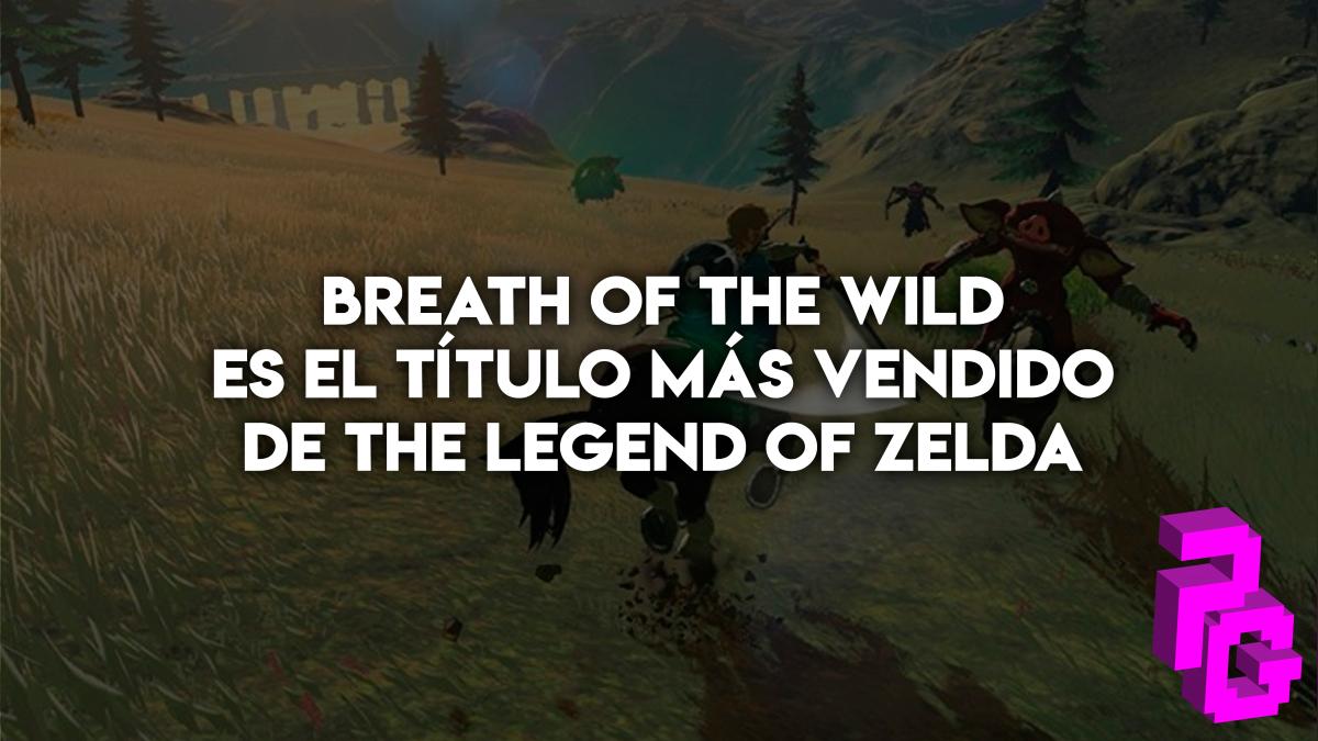 Hace 19 años Ocarina of Time fue lanzado al mercado y hasta el momento fue imbatible como el mayor éxito de Zelda.