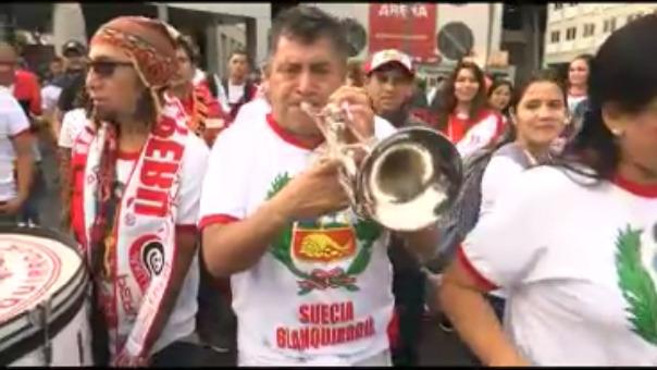 La Selección Peruana se enfrenta a Holanda en el nuevo ciclo de Ricardo Gareca.