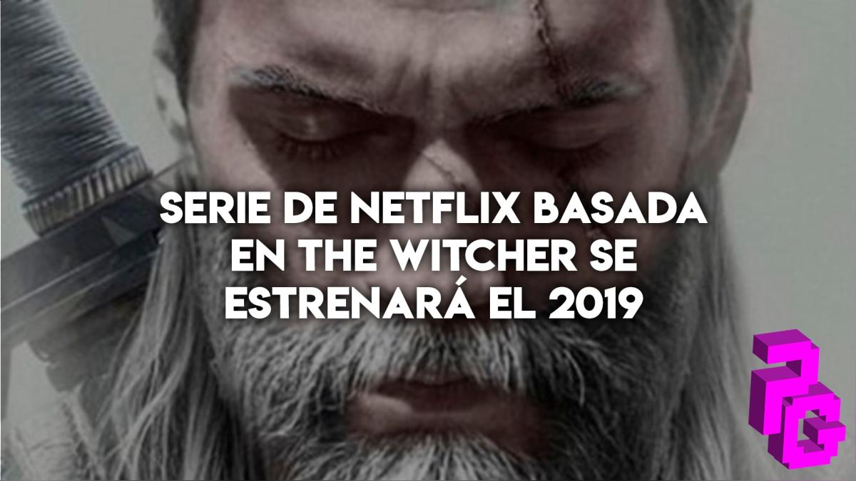 Henry Cavill ha confesado ser fanáticos de los libros y videojuegos del brujo Geralt de Rivia.