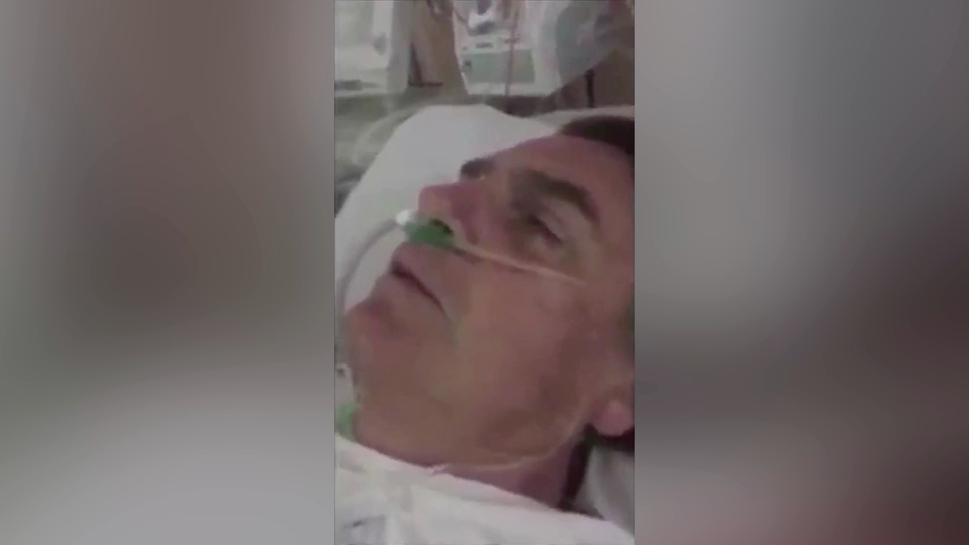 Bolsonaro, tras ataque: