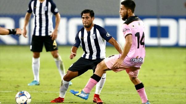 Alianza Lima no podrá jugar su partido ante Sport Boys.
