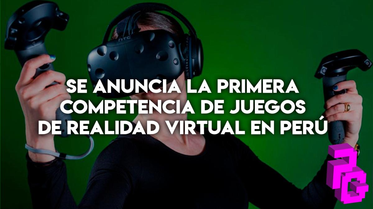 Podrás participar en un torneo de realidad junto a conocidas figuras de la escena gamer.