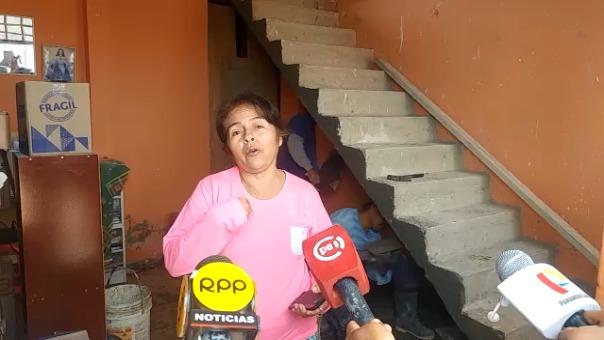 Vecinos de la zona piden reubicación de centro de rehabilitación.