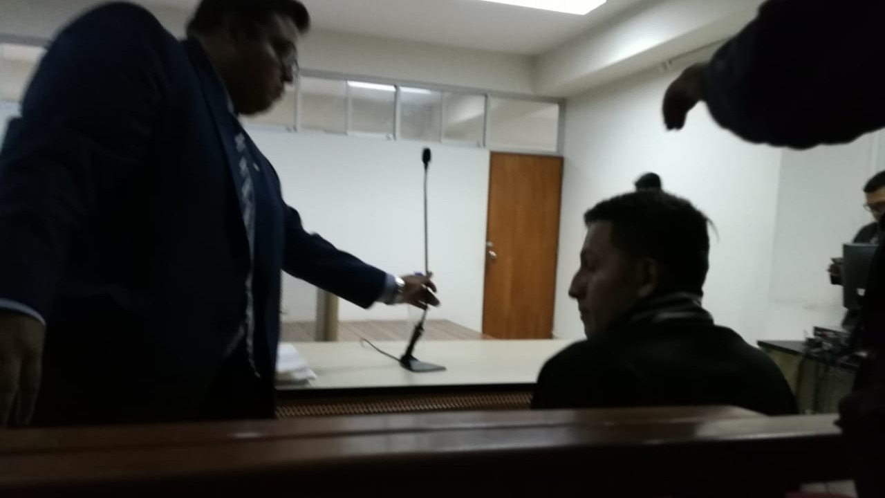 El director del penal El Milagro, Nilton Guevara, señala que para su ubicación se tendrá en cuenta a los internos integrantes de bandas delincuenciales.