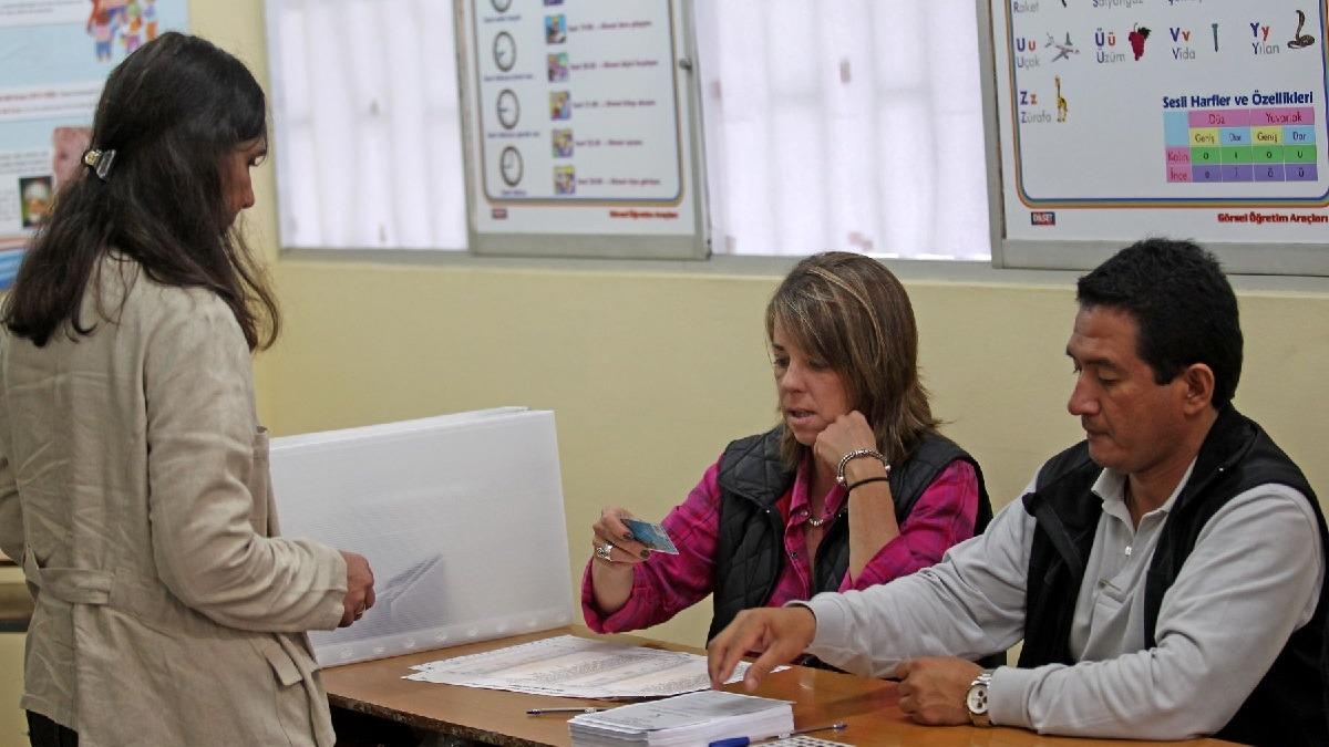 Elecciones regionales y municipales se realizarán el 7 de octubre.