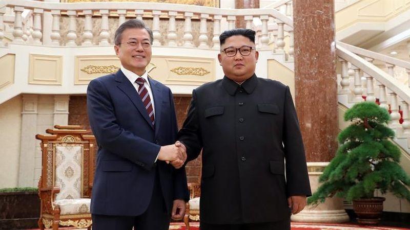 La cita se realizó en la sede del Comité Central del Partido de los Trabajadores.