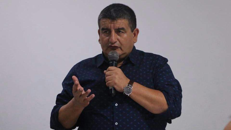 Gobernador de Lambayeque, Humberto Acuña, tuvo al frente dos gestiones.