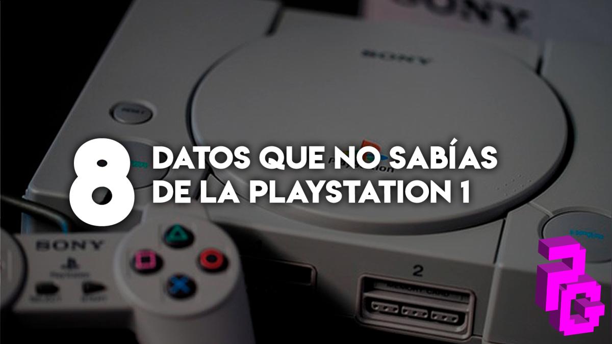 La PlayStation 1 tiene muchas historias curiosas que contar.