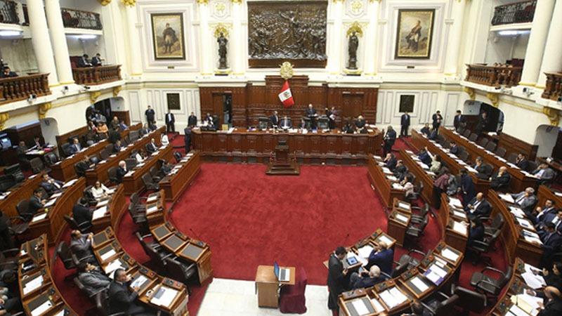 El Parlamento decidió aprobar la medida planteada por el Ejecutivo tras casi 10 horas de debate.