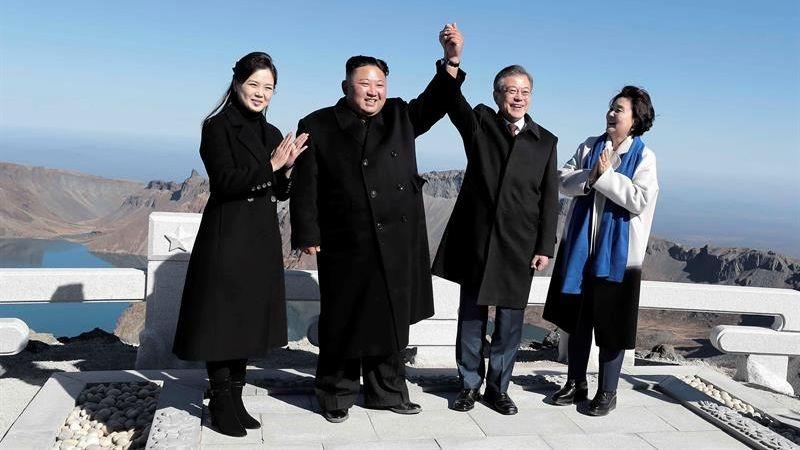 La visita exhibe una vez más la buena sintonía entre ambos líderes y el creciente acercamiento entre los dos países.