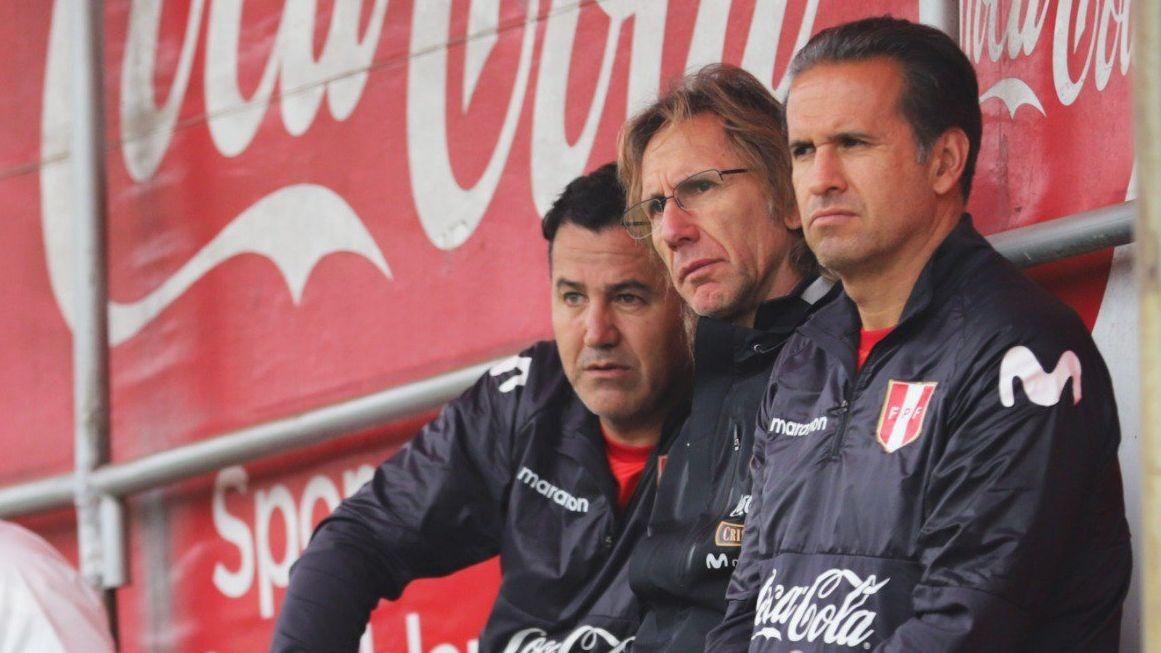 Ricardo Gareca se confesó en una entrevista para TyC Sports