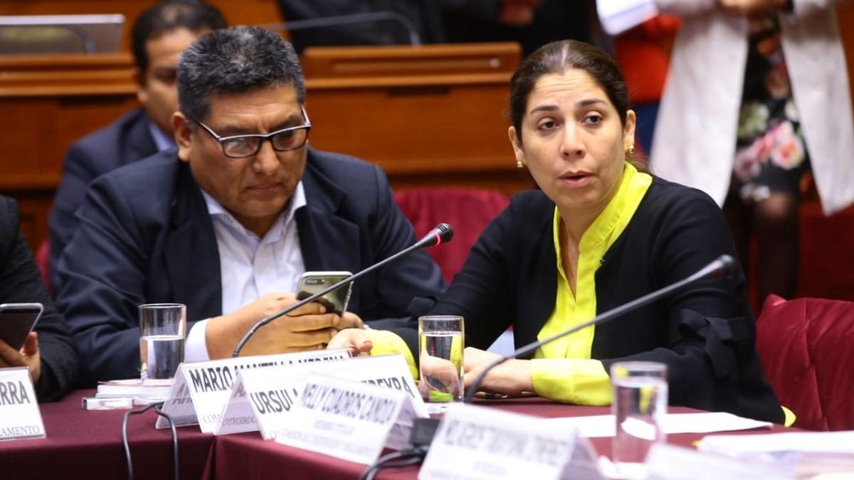 Mario Mantilla criticó las reformas presentadas por el Ejecutivo.