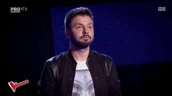 Así fue la presentación de Bogdan Idan en