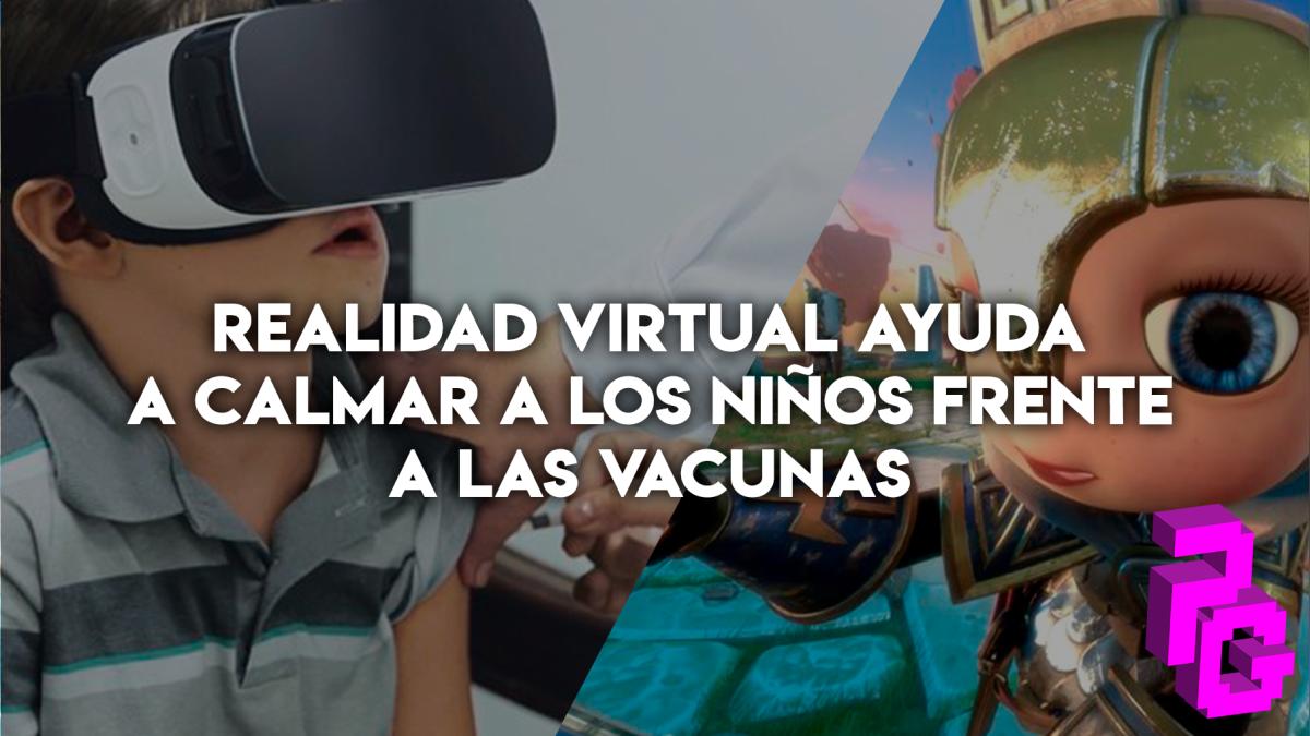 Las aplicaciones prácticas de la realidad virtual comienzan a aparecer.