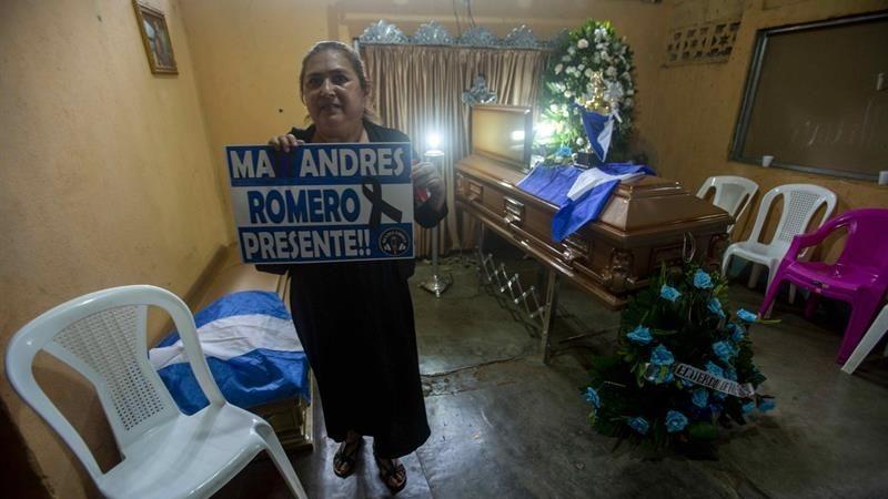 La Codeni exigió al Gobierno de Nicaragua garantizar las medidas de protección a la niñez y la adolescencia.