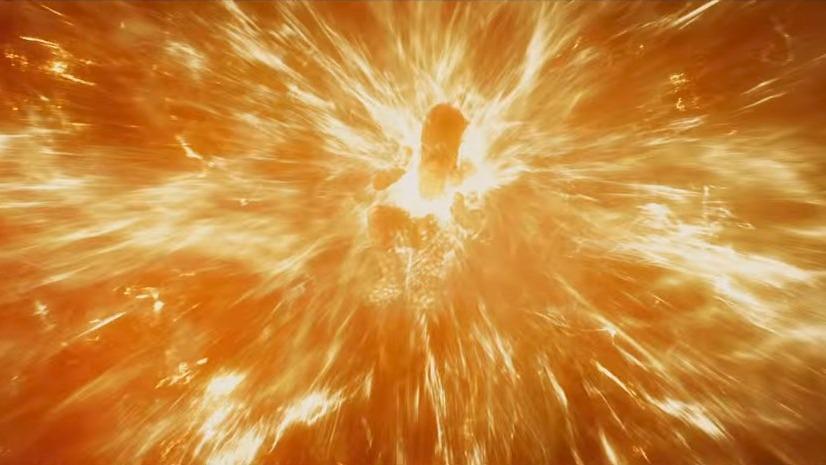 Este es el tráiler de la nueva entrega de los X-Men.