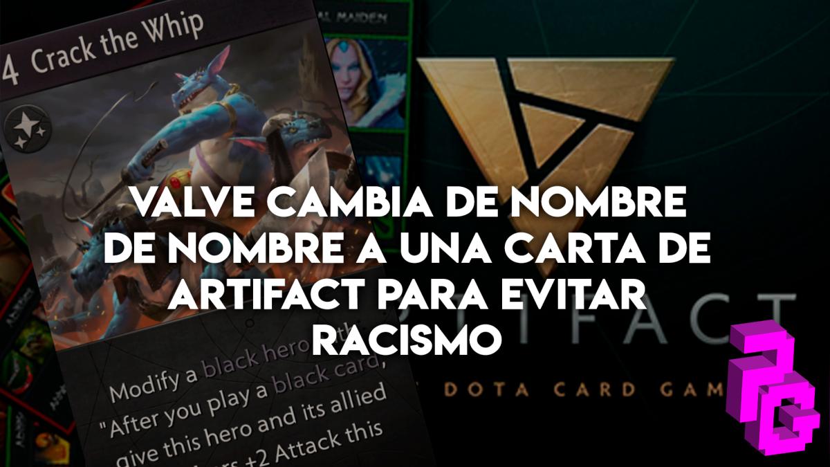 Las cartas de Artifact pueden ser 5 colores, símil a Magic: The Gathering, con quien comparte diseñador de juego.