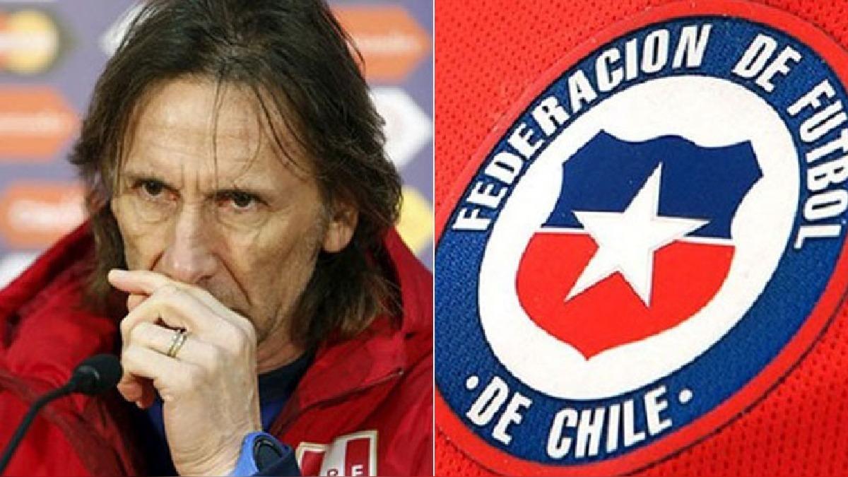 Ricardo Gareca anunció la convocatoria de 24 jugadores.