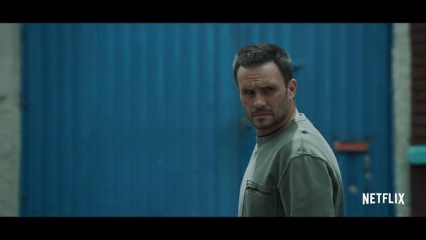 Juan Pablo Raba protagoniza la serie colombiana.