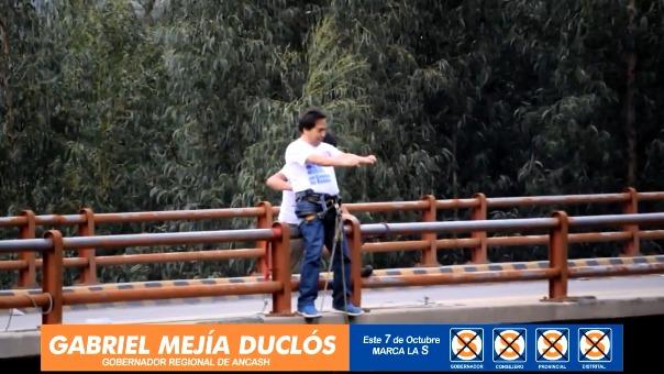 Gabriel Mejía Duclós